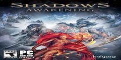 角色扮演《暗影:觉醒》官方中文PC正式版下载发布
