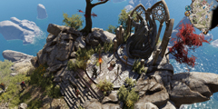 《神界:原罪2》终极版IGN 9.6分 出色适配主机平台