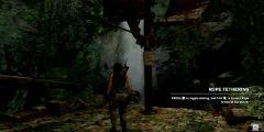 《古墓丽影:暗影》新演示详细展示挑战古墓解谜内容