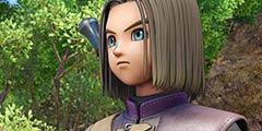 JRPG《勇者斗恶龙11》欧美媒体评分出炉 好评如潮