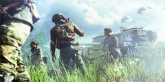 《战地5》B测玩家精美实机截图 鹿特丹景色美如画!