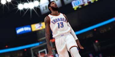 体育竞技SPG《NBA 2K19》官中PC正式版下载发布!