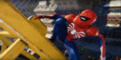 《漫威蜘蛛侠》IGN评测8.7分:令人震撼的壮观体验!