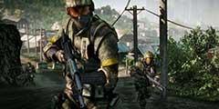 《战地:叛逆连队3》等不及了!前设计师自己写剧本