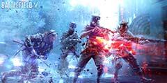 《战地5》全内容概览 游侠中字视频带你一览游戏全貌