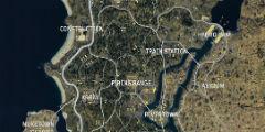 《使命召唤15》大逃杀模式地图公布!设定在庞大半岛