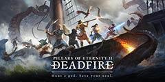 《永恒之柱2:死火》第二个DLC正式公布 预告片欣赏