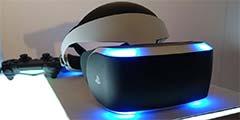 为纪念PSVR上市两周年 索尼将推出全新PSVR套装