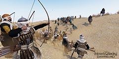 《骑砍2》将以抢先版形式发售 Demo演示PC配置公布