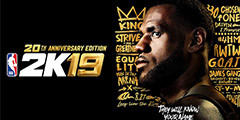 《NBA 2K19》东京试玩发布会 大量全新内容精彩呈现