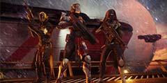 《命运2》DLC新分支宣传视频公布 技能华丽且强大