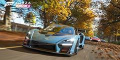 《极限竞速:地平线4》车单正式公布 首发超450辆!