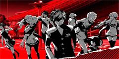 网曝《女神异闻录6》即将公布 游戏于2019年秋季发售