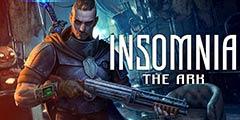 科幻RPG《失眠:方舟》发售日确定 游戏背景故事介绍