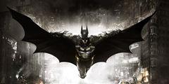 《蝙蝠侠》开发商招聘员工 3A游戏登陆下一代平台