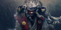 《火影忍者:忍者先锋》DLC将追加新角色自来也!