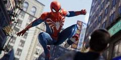 《漫威蜘蛛侠》:游戏中炫酷战衣的原型你都知道吗