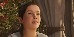 《古墓丽影:暗影》全新截图 小劳拉正脸首次曝光!