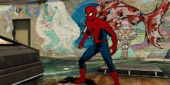 堪比P图利器!《漫威蜘蛛侠》可拍出很精巧的图片!