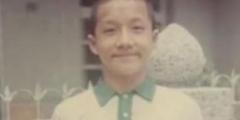 那些记录沧桑与过往老照片 6岁时的成龙大哥你见过吗