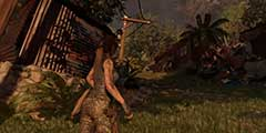 《古墓丽影:阴影》获GameSpot 6.0分 体验很一般!