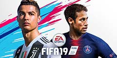 《FIFA19》百大球员排行榜Top20出炉 C罗依旧第一!