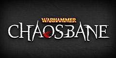 奇幻战锤首款ARPG游戏《战锤:混沌祸害》演示公布