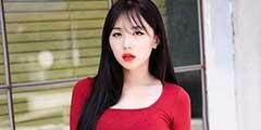 韩国美女李太恩福利美照 白皙的小蛮腰令人挪不开眼