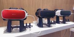 大朋DPVR助力电信&华为云VR产品发布!