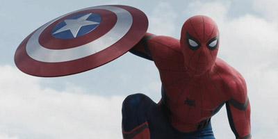 游光掠影:一口气看完6部《蜘蛛侠》 加菲版最烂?