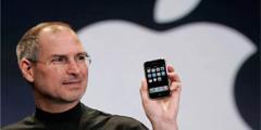那些年苹果发布的八大杀手级产品 每一样都振奋人心!