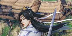 角色扮演游戏《武林志》官方中文PC正式版下载发布