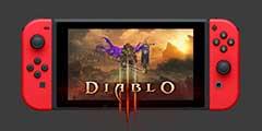 《暗黑3》NS版发售日期及售价公布!可离线游玩