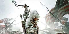 《刺客信条3》重制版发售时间公布!支持4K HDR