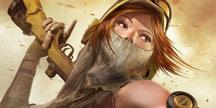 动作游戏ACT《再生核心:最终版》官中正式版发布!