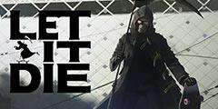 PS4免费动作游戏《让它去死》PC版Steam发售日公布