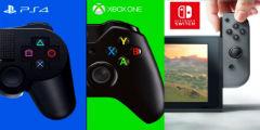 三大主机销量如何?PS4很强Switch猛追Xb1只能垫底!