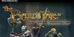 角色扮演RPG《新冰城传奇4》PC正式版下载发布!