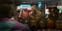 《赛博朋克2077》使用过多的黑科技 会得精神病!