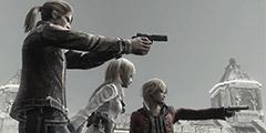 经典JRPG《永恒终焉》高清重制版10月登陆PS4/PC