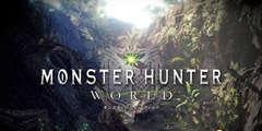 Capcom宣布:《怪猎:世界》PC版销量太火超过预期!
