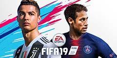 游侠中字:《FIFA 19》超炫酷发售预告 C罗帅气出演