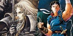 韩国评级机构泄露PS4《恶魔城》新作 复刻月下夜想曲