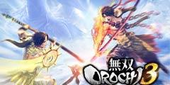 Fami通一周评分出炉 《无双大蛇3》35分进入白金殿堂