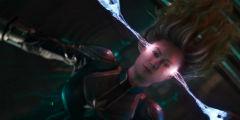 《惊奇队长》首段预告发布!绿衣女英雄明年3.8登场!