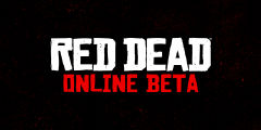 《荒野大镖客Online》在线版本确认!11月beta公测!
