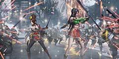 《无双大蛇3》神速版免费上架PSN港服!自带中文