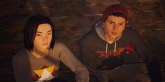TGS2018:《奇异人生2》发售预告公布!下周到来!