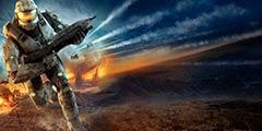 Xbox360模拟器现已支持DX12 《光环3》最新游戏截图