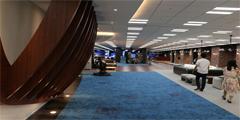 SEGA集团大举搬迁 新大楼内部一览 整洁明亮超级气派